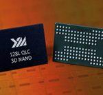 YMTC 128 layer memory chip 230